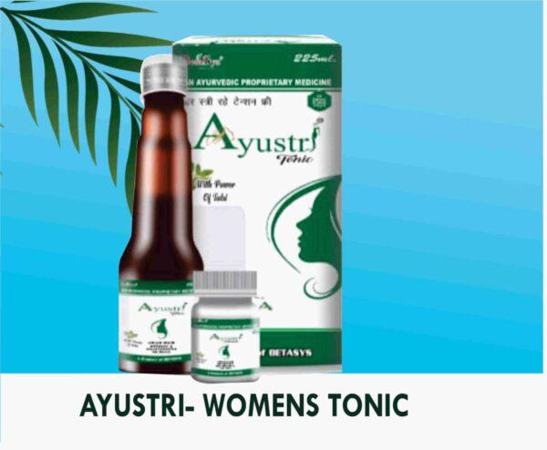 Ayustri- Womens Tonic