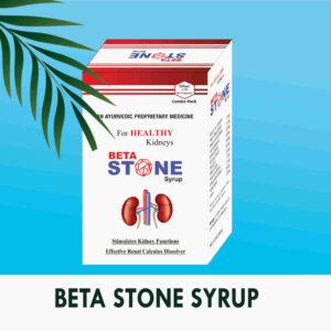 Beta Stone Syrup