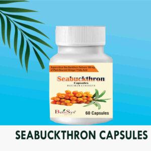 Seabuckthron Capsules