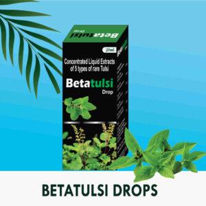 Betatulsi Drops