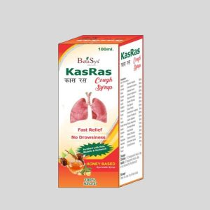 Kasras Cough Syrup