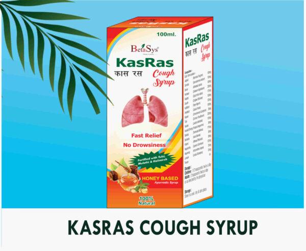 KasRas Cough Syrup
