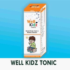 Well Kidz Tonic